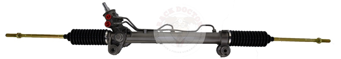 1999-2000 Buick Ultra Rack And Pinion w/o Magnasteer $115.95