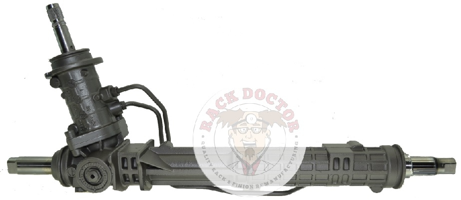 1995-1998 Porsche 911 / 930 Rack And Pinion  $349.95