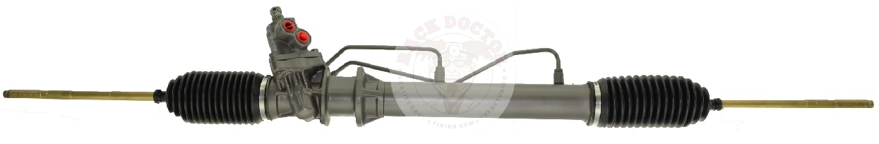 1996-1998 Nissan Pathfinder LE Rack And Pinion  $189.95