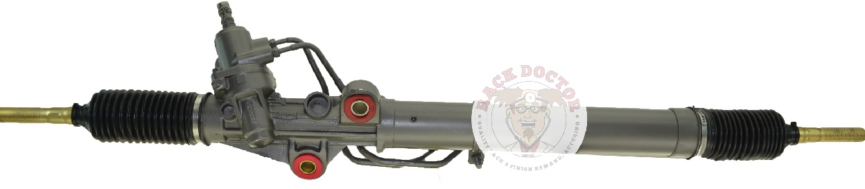 1998-2002 Toyota Land Cruiser rack and pinion  $499.95