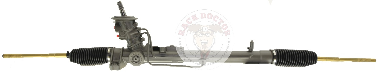 2006-2007 Volkswagen Beatle Rack And Pinion $179.95
