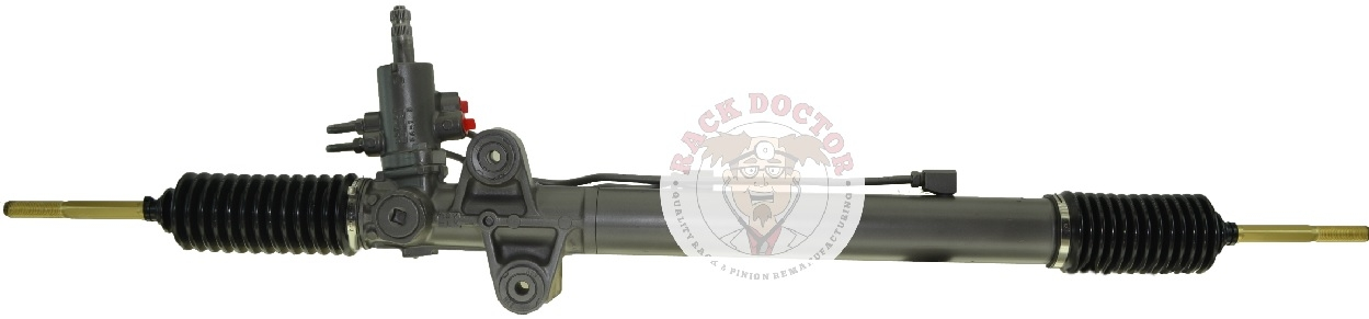2001-2002 Acura MDX Rack And Pinion $299.95
