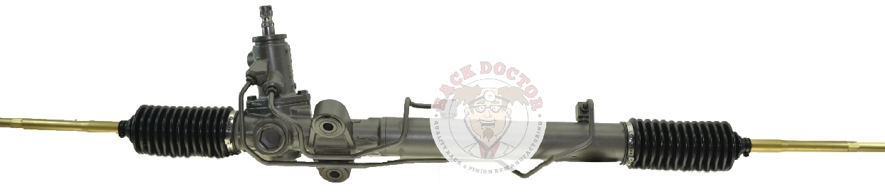 2000-2005 Mitsubishi Eclipse Rack And Pinion 2.4L Engine $139.95