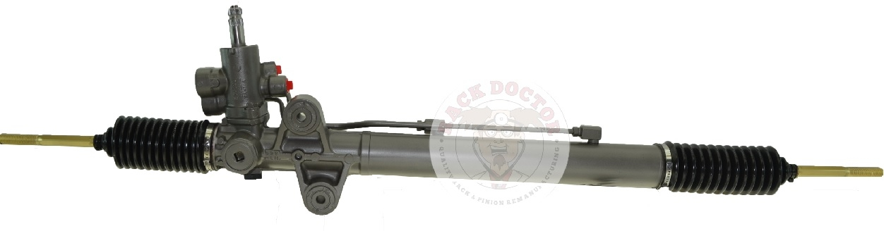 2003-2006 Acura MDX Rack And Pinion $229.95