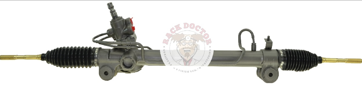 2004-2007 Toyota Highlander  Rack and pinion   $219.95