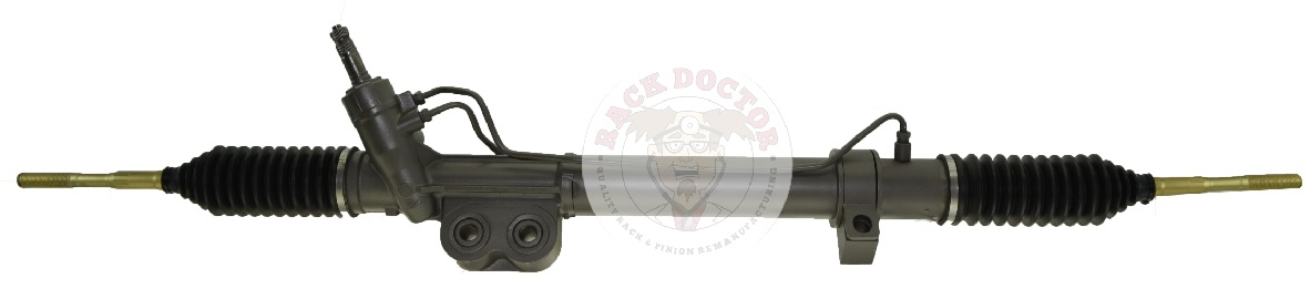 2004-2010 Infiniti QX56 Rack And Pinion  $239.95