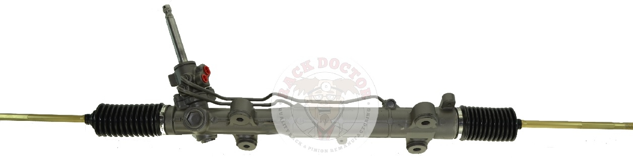 2004-2006 Mitsubishi Galant (non GTS) Rack And Pinion  $139.95