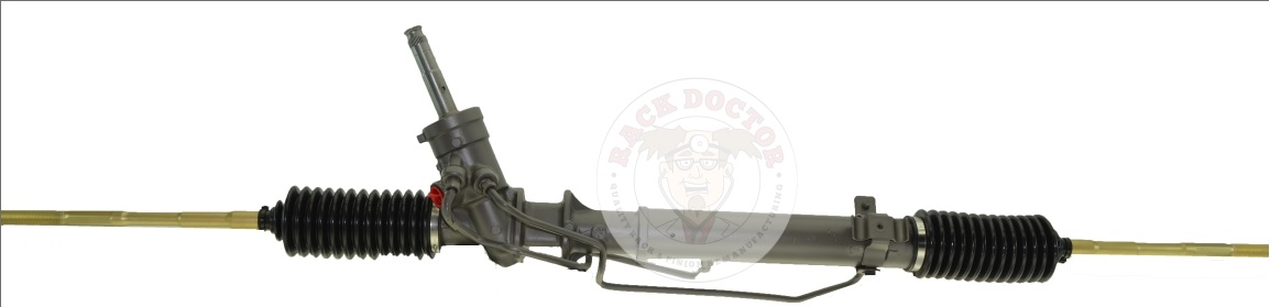 2005-2008 Subaru Forester Non Turbo Rack And Pinion $169.95