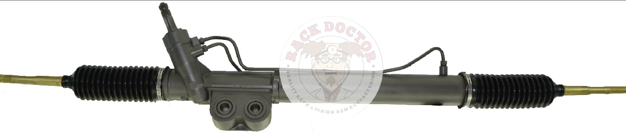 2005-2012 Nissan Pathfinder Rack And Pinion   $199.95