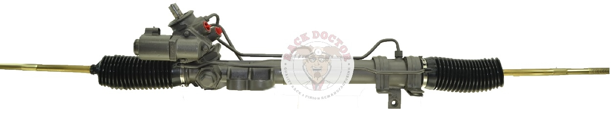 1996 Cadillac SEVILLE Rack And Pinion (VIN Y)  $134.95