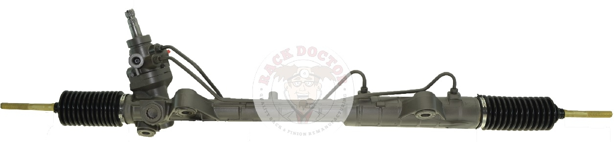 2006-2009 Ford Fusion Rack And Pinion $149.95