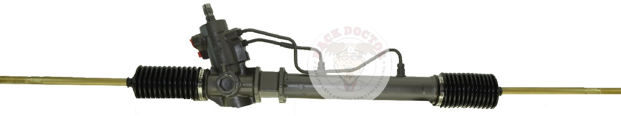 1988-1992 Toyota Corolla Sedan power Rack and Pinion $149.95