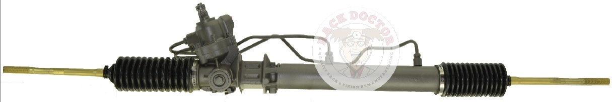 1989-1992 Nissan Stanza Rack and Pinion $169.95