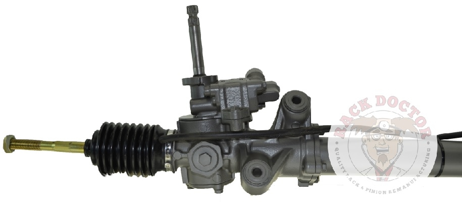 Honda Del Sol Rack And Pinion 1992-1995 Honda Del Sol Rack