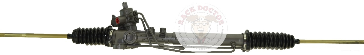 1989-2/1992 Volkswagen Jetta  Rack And Pinion $129.95