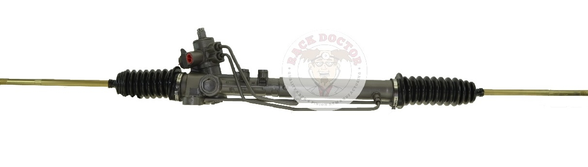 1989-2/1992 Volkswagen Golf Rack And Pinion $129.95