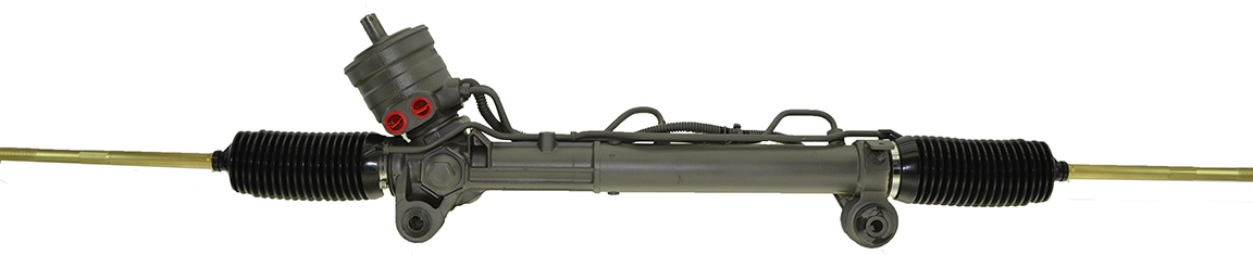 2003-2005 Buick Park Avenue Magnasteer Rack And Pinion  $165.95