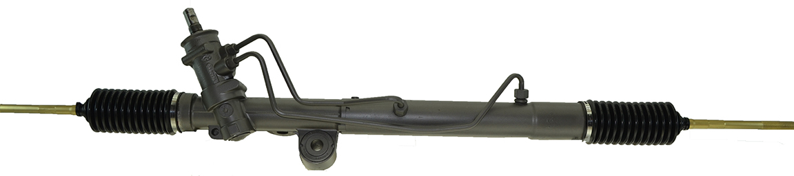 2004-2005 Chevrolet Colorado Rack And Pinion 2WD $279.95