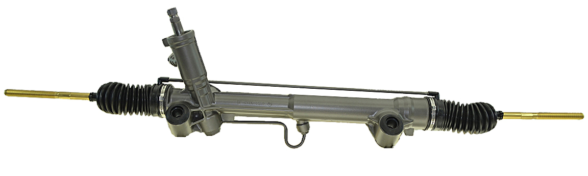 1985-1993 Ford Mustang Rack And Pinion 2.5 turn $169.95