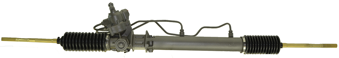 1989-1992 Nissan Axxess Rack And Pinion (2WD)  $119.95